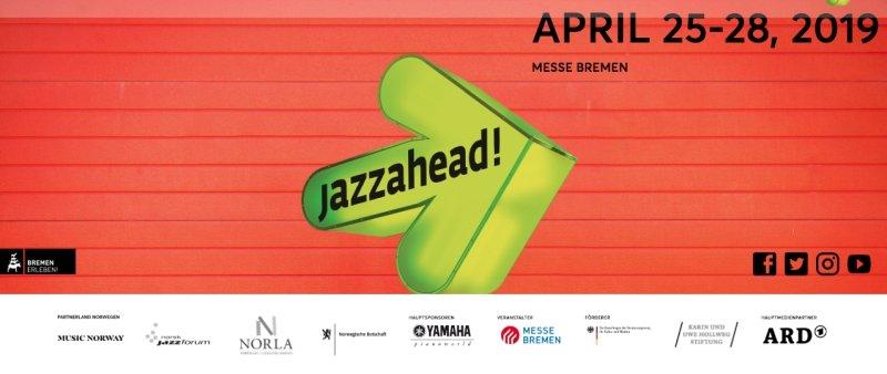 Jazzahead Jazz Festival 2019 Jazzespresso Revista Jazz