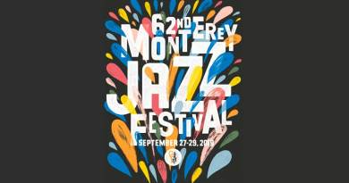 Monterey Jazz Festival On Tour Jazzespresso Jazz Magazine