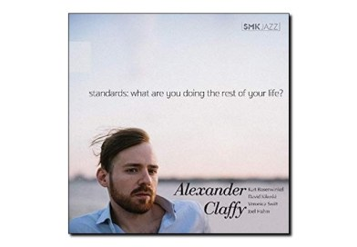 Alexander Claffy <br> Standards: What Are You Doing The Rest of Your Life? <br> SMK, 2018