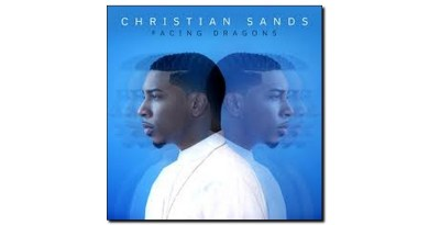 Christian Sands Facing Dragons Mack Avenue Jazzespresso 爵士杂志