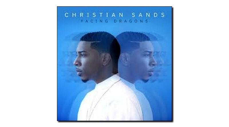 Christian Sands Facing Dragons Mack Avenue Jazzespresso 爵士杂志