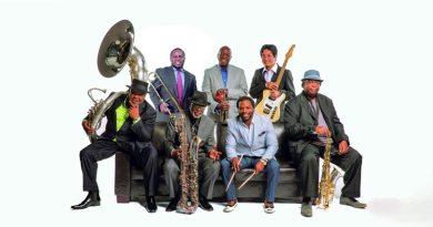 New Orleans Jazz Fest 纽奥良音乐节纪念套装版 Jazzespresso 爵士杂志