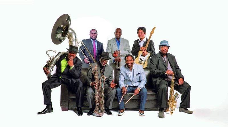 New Orleans Jazz Fest Box Jazzespresso Revista Jazz