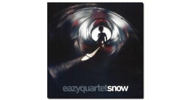 Eazy Quartet Snow MusicCenter 2018 Jazzespresso Revista