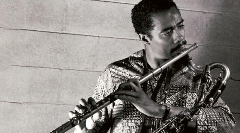Eric Dolphy: It's All Out There Now Jazzespresso 爵士雜誌