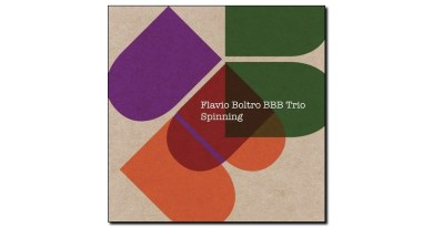 Flavio Boltro BBB Trio Spinning Bendo Music Jazzespresso 爵士雜誌