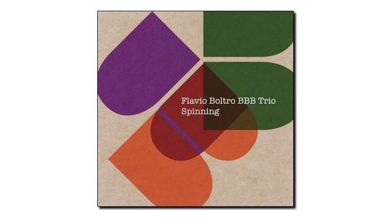 Flavio Boltro BBB Trio Spinning Bendo Music Jazzespresso Revista