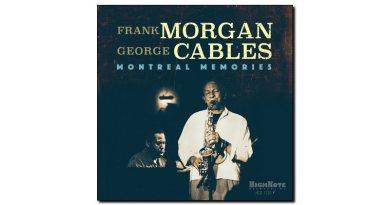 Morgan Cables Montreal Memories Highnote Jazzespresso Revista