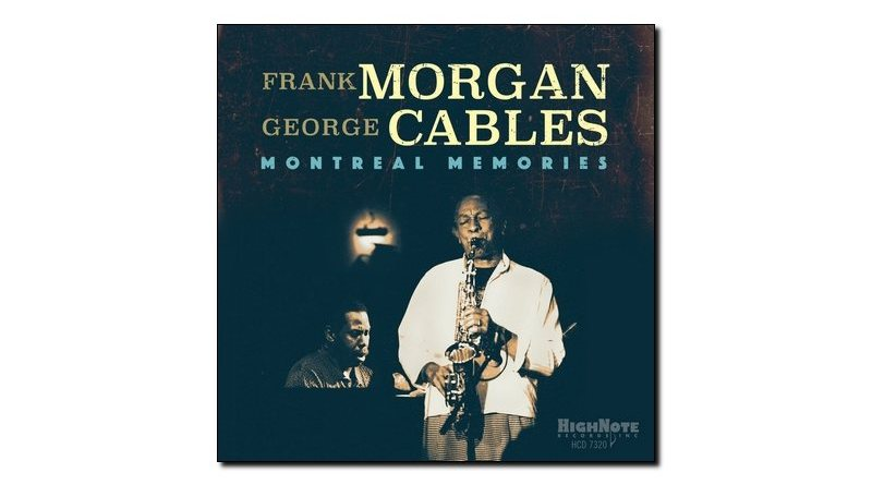 Morgan Cables Montreal Memories Highnote Jazzespresso Magazine