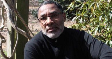 Garland Hancock Interview Jazz