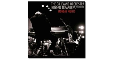 Evans Orchestra Monday Nights Jazzespresso 爵士雜誌