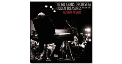 Evans Orchestra Monday Nights Jazzespresso Magazine