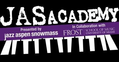 合作以扩展阿斯本雪堆山爵士院 的规模 Jazzespresso 爵士杂志