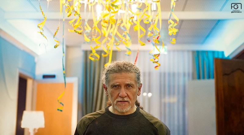 Fabrizio Giammarco Javier Girotto Portrait Jazzespresso Jazz Magazine