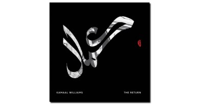 Kamaal Williams The Return Black Focus 2019 Jazzespresso 爵士杂志