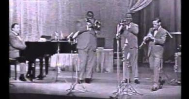 Louis Armstrong Live Berlin 1965 YouTube Video Jazzespresso 爵士杂志