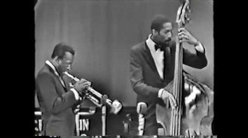 Miles Davis Quintet Live Milan YouTube Video Jazzespresso 爵士雜誌