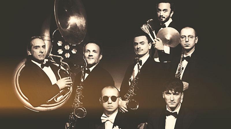 紅海爵士音樂節(Red Sea Jazz Festival) Jazzespresso 爵士雜誌