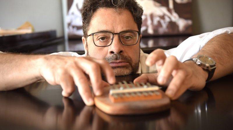 Arturo O'Farrill Futorian Reportage Jazzespresso 爵士杂志