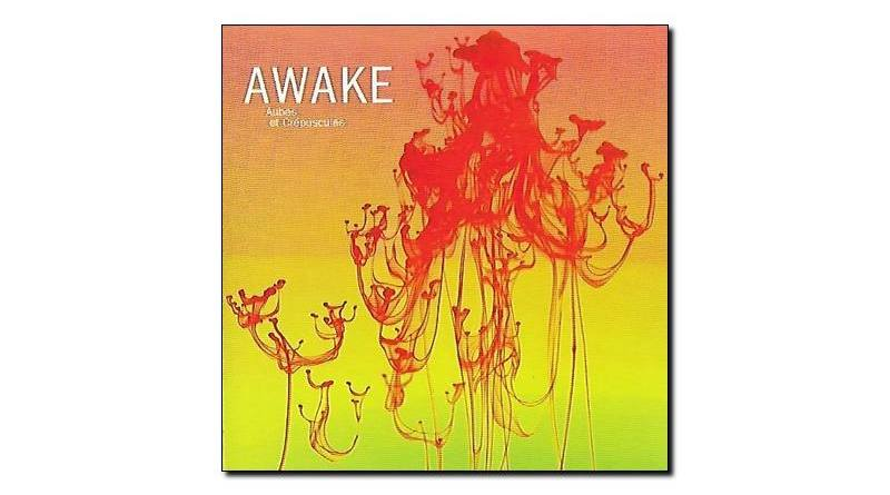 Awake Aubes et Crepuscules Jazz&People 2019 Jazzespresso 爵士杂志