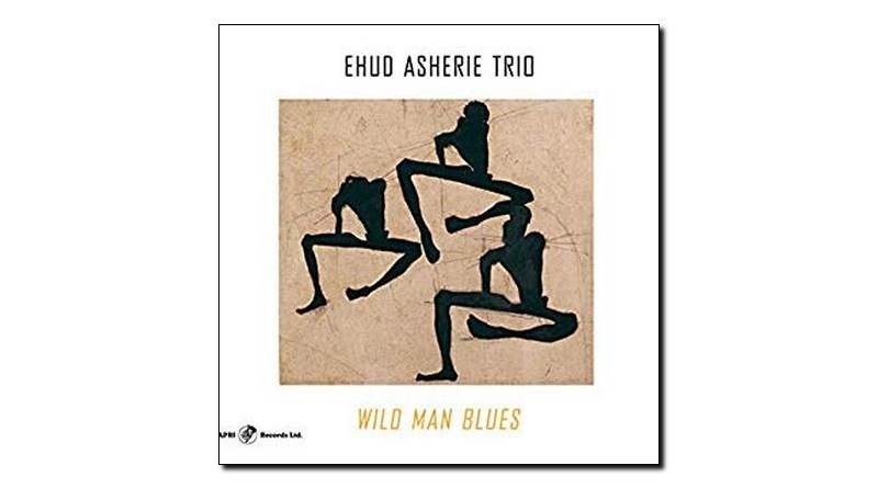 Ehud Asherie Wild Man Blues Capri 2019 Jazzespresso Revista