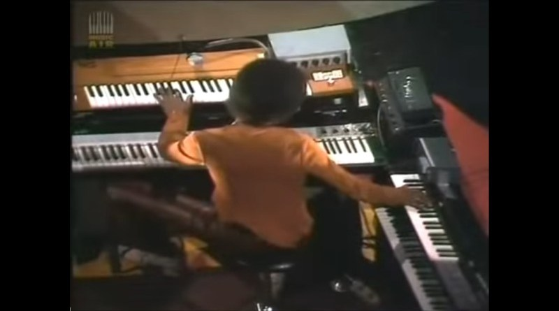 Herbie Hancock Headhunters Live YouTube Video Jazzespresso 爵士杂志