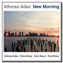 New Morning Alfonso Adan