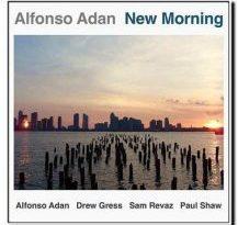 New Morning Alfonso Adan