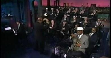 Quincy Jones Soul Bossa Nova YouTube Video Jazzespresso 爵士杂志