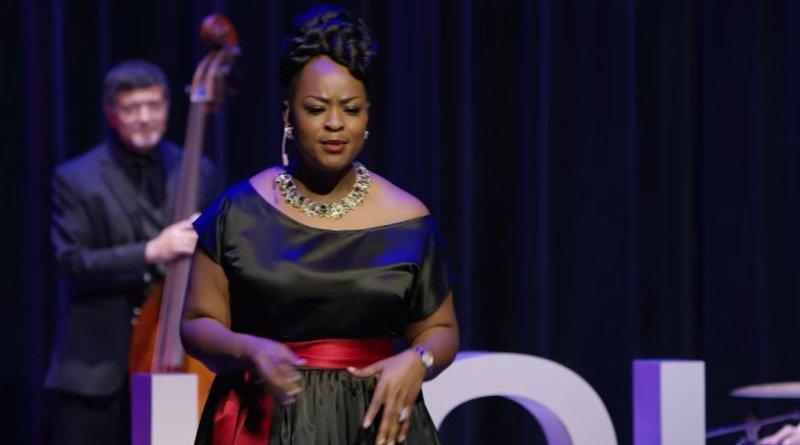 Quiana Lynell Jazz Entrepreneurs YouTube Video Jazzespresso 爵士雜誌