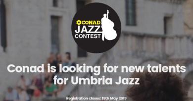 Conad Jazz Contest 2019 Jazzespresso Revista Jazz