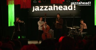 The The Vampires jazzahead! 2014 YouTube Video Jazzespresso Jazz Magjazzahead! 2014 YouTube Video Jazzespresso Jazz Mag
