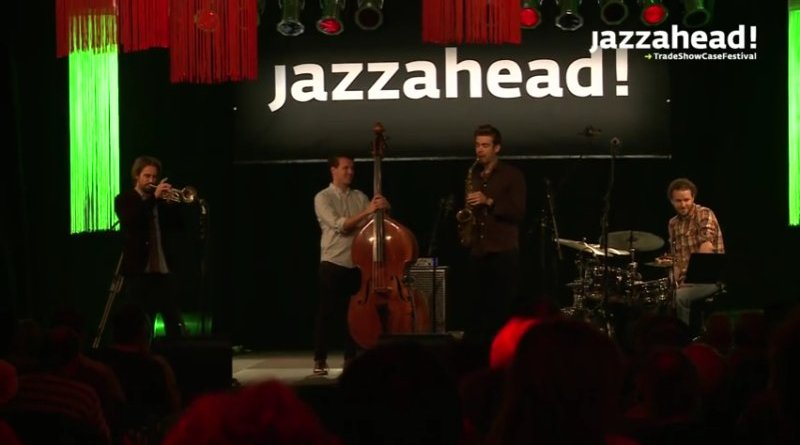 The Vampires jazzahead! 2014 YouTube Video Jazzespresso 爵士杂志