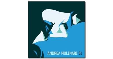 Andrea Molinari 51 Ropeadope 2019 Jazzespresso 爵士雜誌