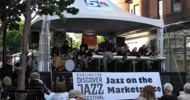 Burlington Discover Jazz Festival Jazzespresso Revista Jazz