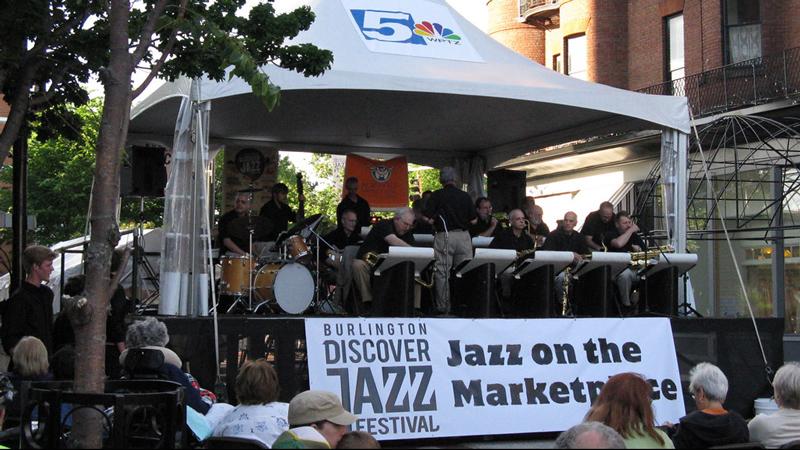 Burlington Discover Jazz Festival Jazzespresso Revista Jazz