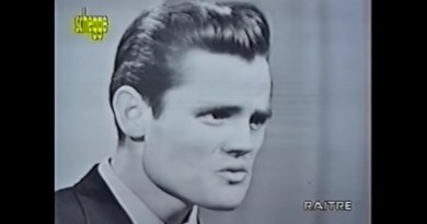 Chet Baker You Don't Know What Love Is YouTube Video 爵士杂志