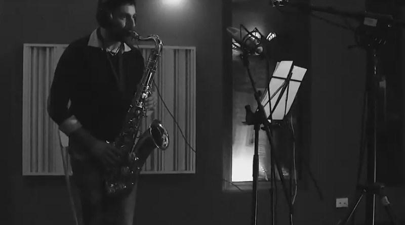 Peppe Santangelo Nu Quartet Chris YouTube Video Jazzespresso Mag