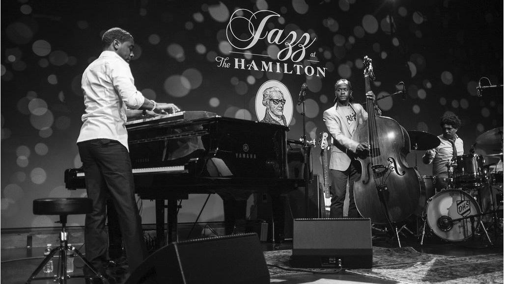 华盛顿特区爵士音乐节 2019 Jazzespresso 爵士杂志