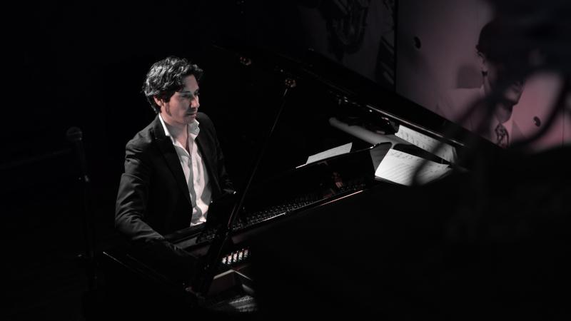 Emanuele Sartoris Jazzespresso entrevista Iug Mirti
