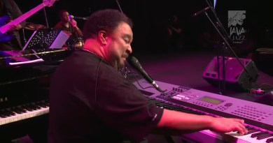 George Duke Trio It's On Java Jazz Festival Jazzepresso Revista Jazz
