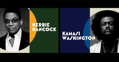 Herbie Hancock Kamasi Washington Tour Jazzespresso Jazz Magazine