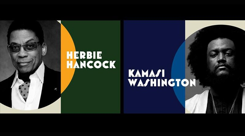 Herbie Hancock Kamasi Washington Tour Jazzespresso Jazz Magazine