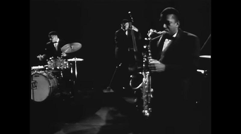 John Coltrane Walkin' Düsseldorf YouTube Video Jazzespresso 爵士雜誌