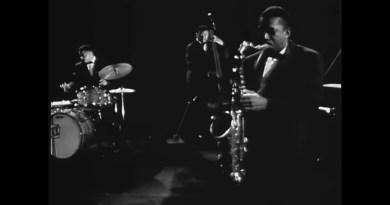 John Coltrane Walkin' Düsseldorf YouTube Video Jazzespresso 爵士杂志