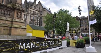 Manchester Jazz Festival Jazzespresso Jazz Magazine