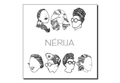 Nérija <br> Nérija <br> Domino, 2019