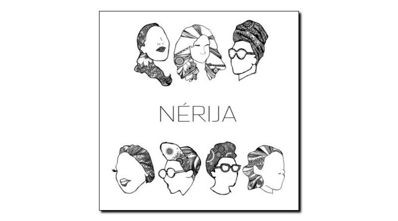 Nérija Nérija Domino 2019 Jazzespresso 爵士杂志