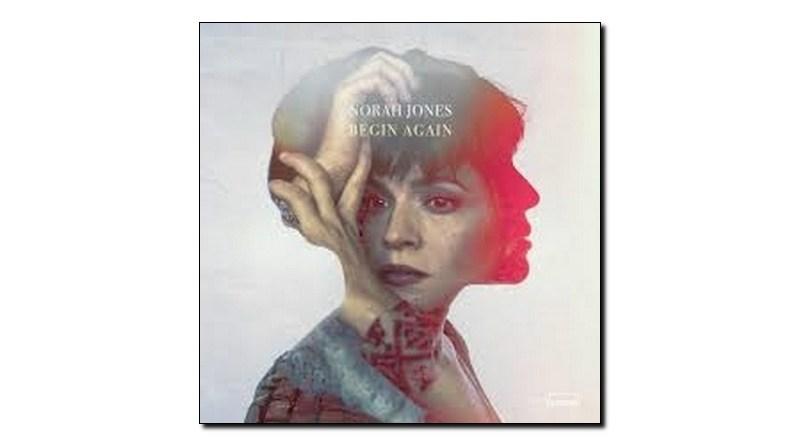 Norah Jones Begin Again Blue Note 2019Jazzespresso Magazine