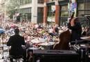 2019年6月20日至23日 <br/> 匹兹堡国际爵士音乐节(Pittsburgh International Jazz Festival)